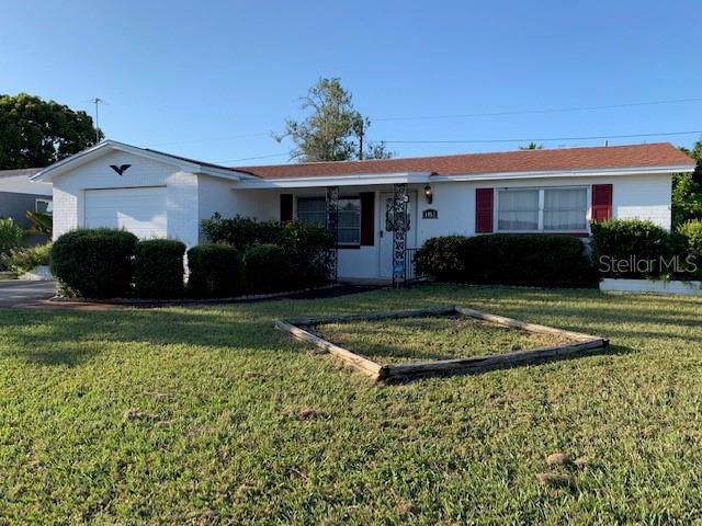 Address Not Published, Holiday, FL 34691 (MLS #U8060040) :: The Robertson Real Estate Group
