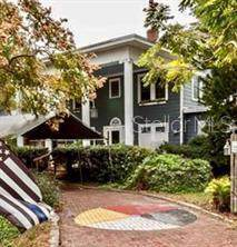 Address Not Published, Largo, FL 33771 (MLS #U8060415) :: Team Bohannon Keller Williams, Tampa Properties