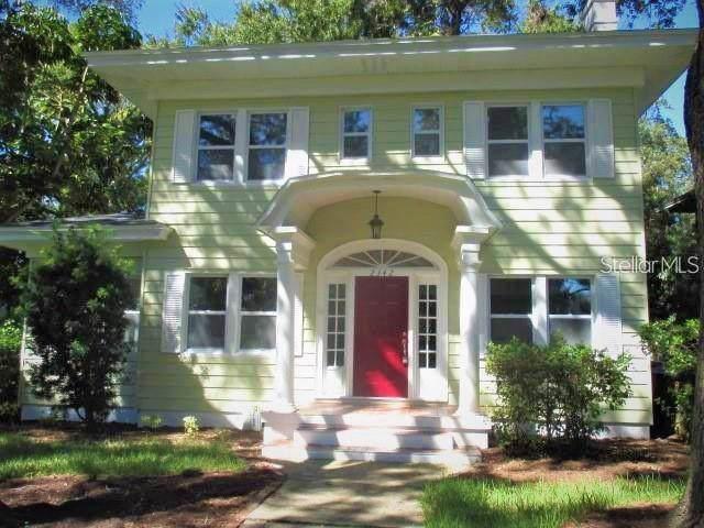 2342 Woodlawn Circle E, St Petersburg, FL 33704 (MLS #U8060772) :: Lockhart & Walseth Team, Realtors