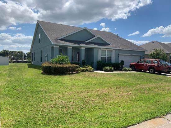 1709 Via Palermo Street, Plant City, FL 33566 (MLS #U8061039) :: Florida Real Estate Sellers at Keller Williams Realty