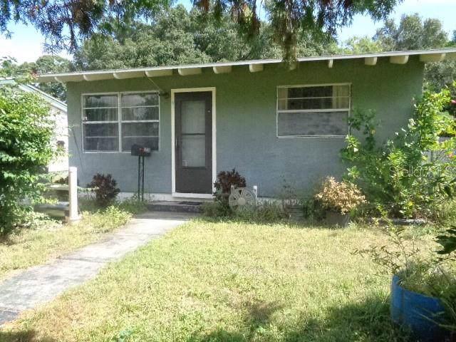 2530 Kingston Street S, St Petersburg, FL 33711 (MLS #U8061435) :: 54 Realty