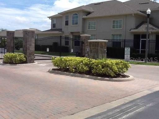 6693 84TH Avenue N, Pinellas Park, FL 33781 (MLS #U8061797) :: Cartwright Realty