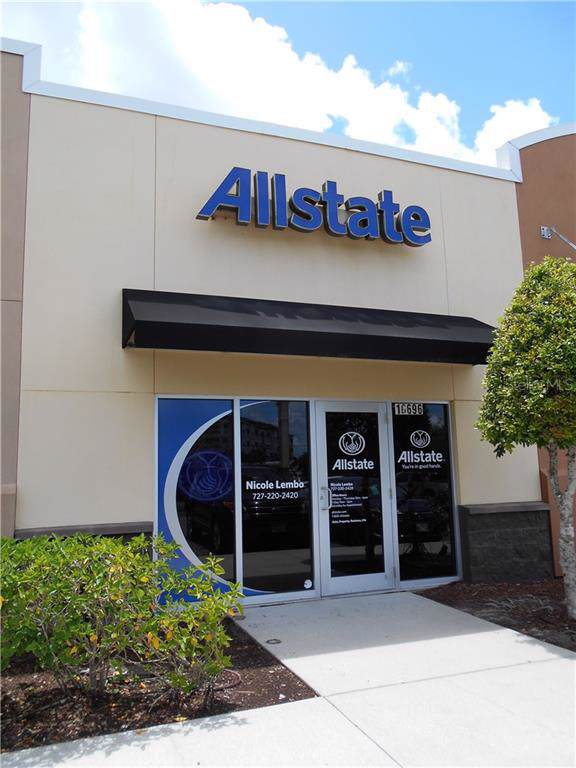 10696 Gandy Boulevard N, St Petersburg, FL 33702 (MLS #U8061870) :: Team Bohannon Keller Williams, Tampa Properties
