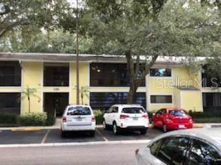 3295 Fox Chase Circle N #204, Palm Harbor, FL 34683 (MLS #U8061968) :: The Light Team