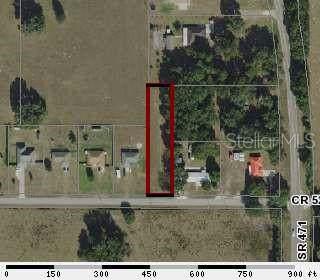 Cr 526, Sumterville, FL 33585 (MLS #U8062199) :: Baird Realty Group