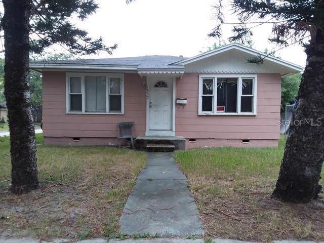 1630 Russell Street S, St Petersburg, FL 33712 (MLS #U8062381) :: The Robertson Real Estate Group