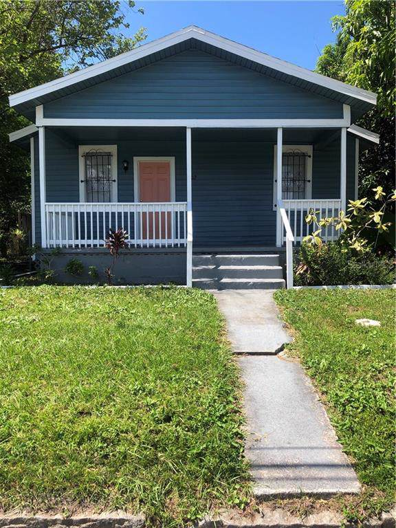 3102 Ybor Street, Tampa, FL 33605 (MLS #U8062614) :: Bustamante Real Estate