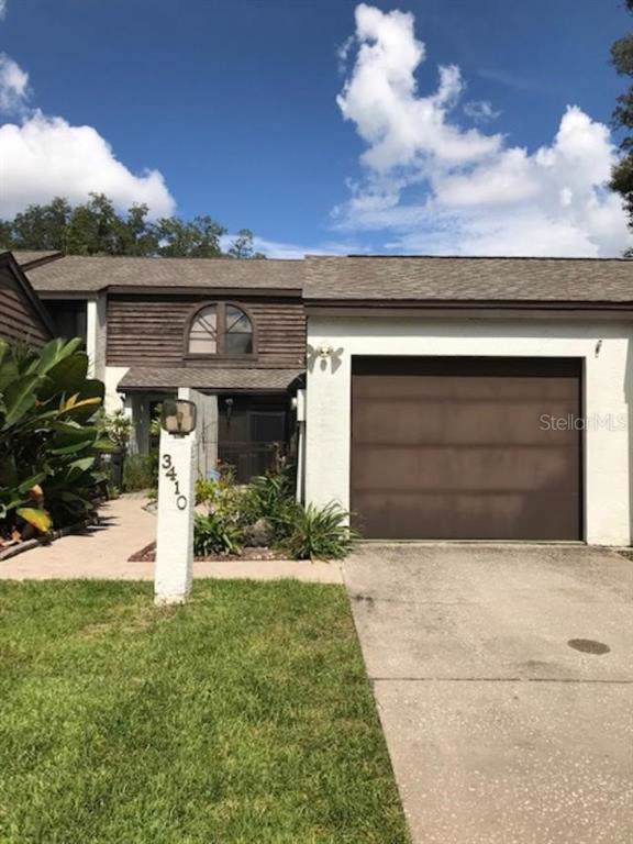 3410 Hunters Run Lane, Tampa, FL 33614 (MLS #U8062674) :: Cartwright Realty