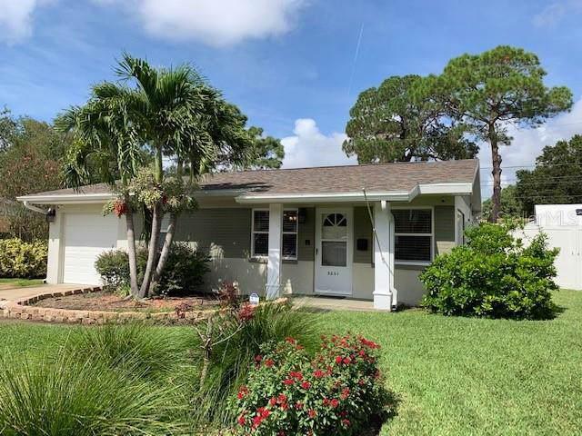 5261 15TH Avenue N, St Petersburg, FL 33710 (MLS #U8062733) :: Florida Real Estate Sellers at Keller Williams Realty
