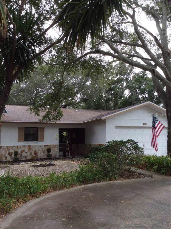 148 42ND Avenue N, St Petersburg, FL 33703 (MLS #U8062818) :: Cartwright Realty