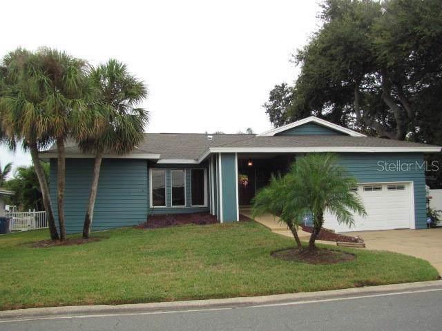 12050 5TH Street E, Treasure Island, FL 33706 (MLS #U8062845) :: Lockhart & Walseth Team, Realtors