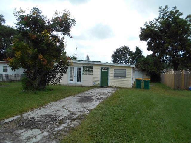 8114 Rose Terrace, Largo, FL 33777 (MLS #U8063032) :: Keller Williams Realty Peace River Partners