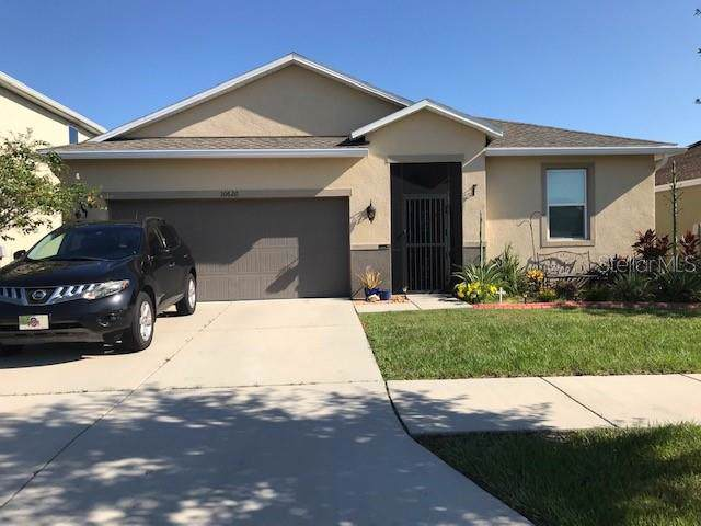 10620 Aldo Moro Drive, Wimauma, FL 33598 (MLS #U8063236) :: Dalton Wade Real Estate Group