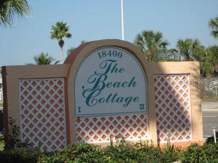 18400 Gulf Boulevard #2505, Indian Shores, FL 33785 (MLS #U8063242) :: Charles Rutenberg Realty