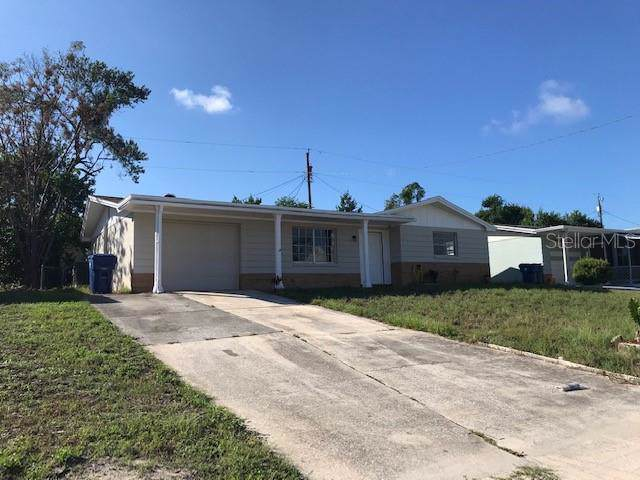 3343 Clydesdale Drive, Holiday, FL 34691 (MLS #U8064301) :: Griffin Group