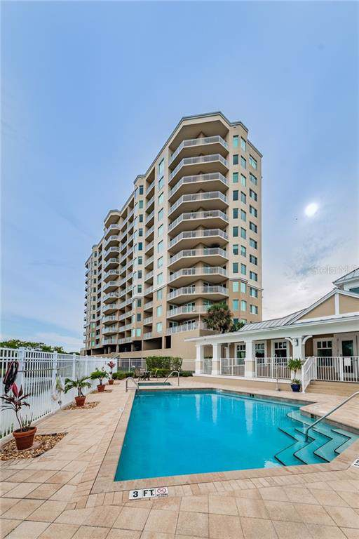 10851 Mangrove Cay Lane NE #415, St Petersburg, FL 33716 (MLS #U8064976) :: Griffin Group