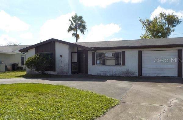 4004 Grayton Drive, New Port Richey, FL 34652 (MLS #U8065058) :: Griffin Group
