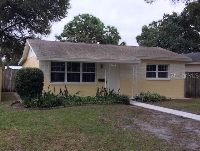 3447 38TH Street N, St Petersburg, FL 33713 (MLS #U8065096) :: Lock & Key Realty
