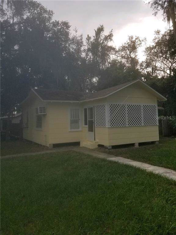 1125 Stevenson Avenue, Clearwater, FL 33755 (MLS #U8065115) :: Burwell Real Estate