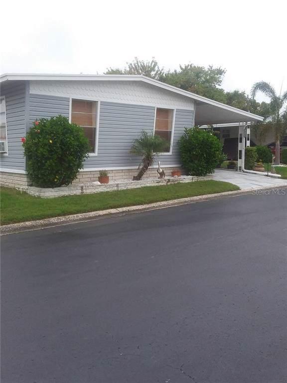 10300 Holiday Lane #361, Largo, FL 33773 (MLS #U8065266) :: Dalton Wade Real Estate Group