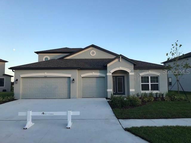7500 Sweeter Tide Trail, Wesley Chapel, FL 33545 (MLS #U8065326) :: Team Bohannon Keller Williams, Tampa Properties