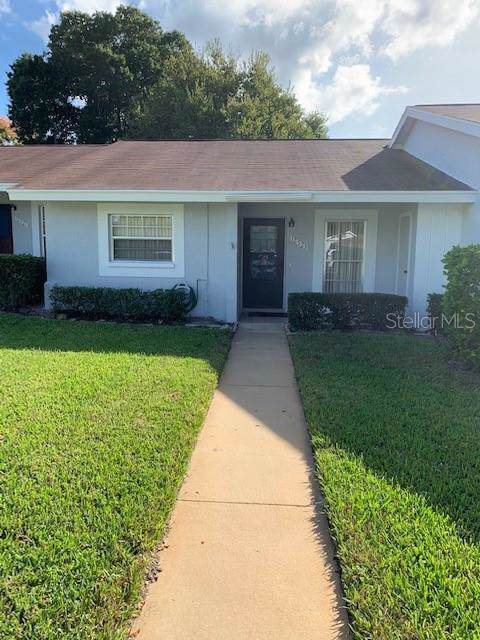 12523 Dearborn Drive E, Hudson, FL 34667 (MLS #U8065342) :: Team Borham at Keller Williams Realty