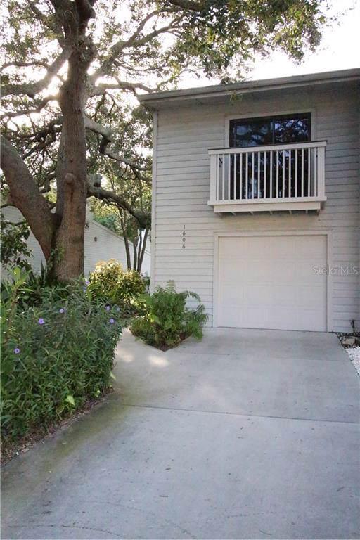 6354 92ND Place N #1606, Pinellas Park, FL 33782 (MLS #U8065425) :: Griffin Group