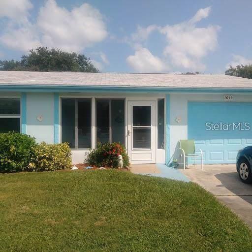 Address Not Published, Dunedin, FL 34698 (MLS #U8065449) :: Burwell Real Estate