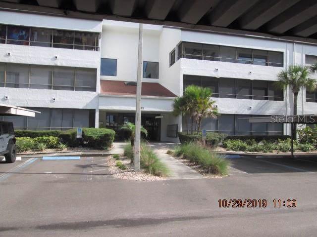 2585 Countryside Boulevard #4209, Clearwater, FL 33761 (MLS #U8065642) :: Alpha Equity Team