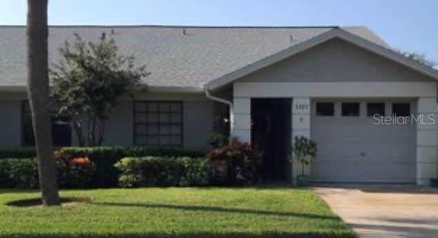 2325 Beverly Drive, Dunedin, FL 34698 (MLS #U8065644) :: Team Bohannon Keller Williams, Tampa Properties