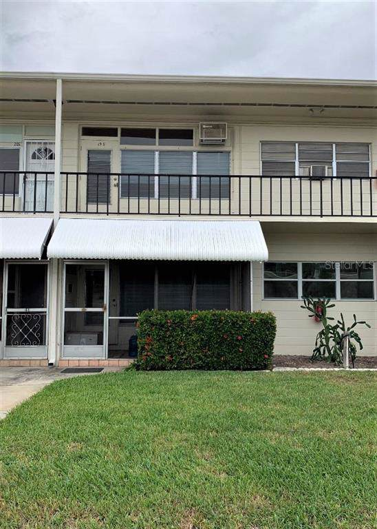 4001 58TH Street N #19, Kenneth City, FL 33709 (MLS #U8065662) :: Team Borham at Keller Williams Realty