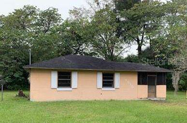 1030 NW 13TH Avenue, Ocala, FL 34475 (MLS #U8065784) :: Team Bohannon Keller Williams, Tampa Properties