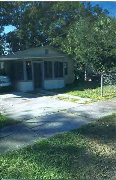 1719 York Street S, Gulfport, FL 33707 (MLS #U8065911) :: Delgado Home Team at Keller Williams
