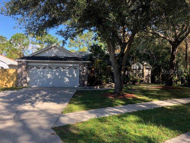 7443 Whisper Woods Court, New Port Richey, FL 34655 (MLS #U8065923) :: Cartwright Realty