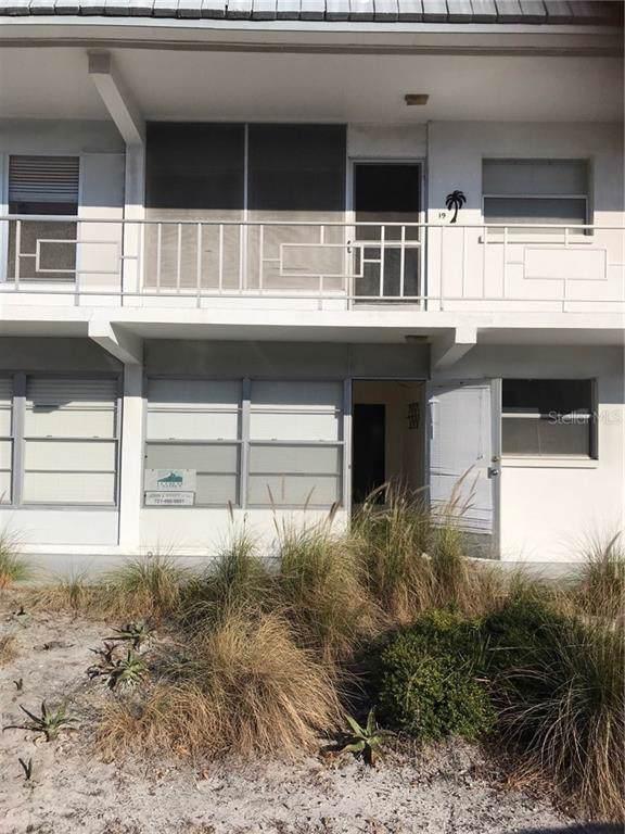 1221 Drew Street A8, Clearwater, FL 33755 (MLS #U8066074) :: Lock & Key Realty