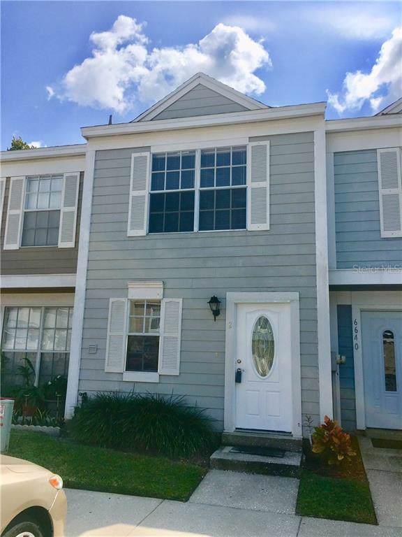 6640 121ST Avenue #2, Largo, FL 33773 (MLS #U8066123) :: Dalton Wade Real Estate Group