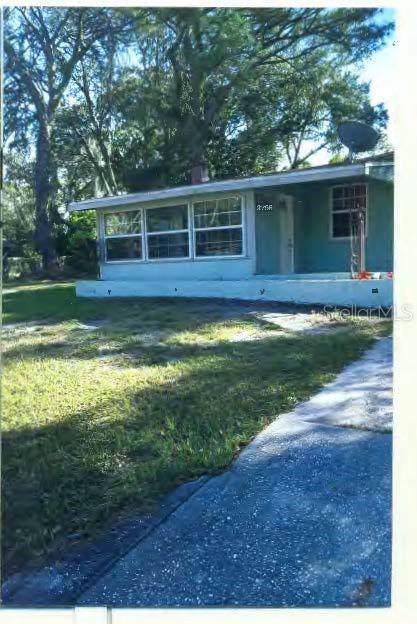 3758 Abington Avenue S, St Petersburg, FL 33711 (MLS #U8066164) :: Lockhart & Walseth Team, Realtors