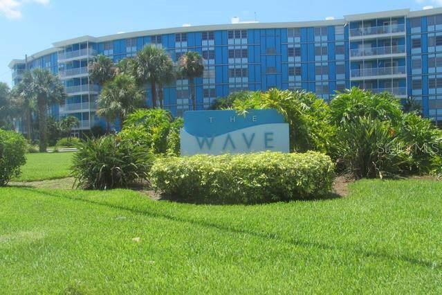 3315 58TH Avenue S #413, St Petersburg, FL 33712 (MLS #U8066370) :: Lovitch Realty Group, LLC