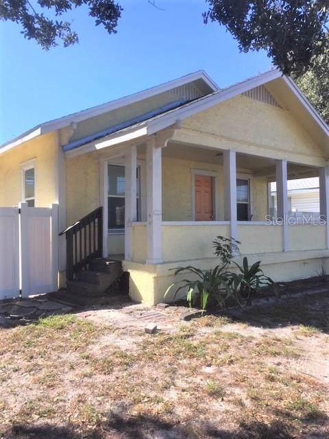 1310 9TH Avenue N, St Petersburg, FL 33705 (MLS #U8066433) :: Premium Properties Real Estate Services