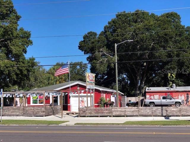 5145 Gulfport Blvd S, Gulfport, FL 33707 (MLS #U8066484) :: Team Bohannon Keller Williams, Tampa Properties