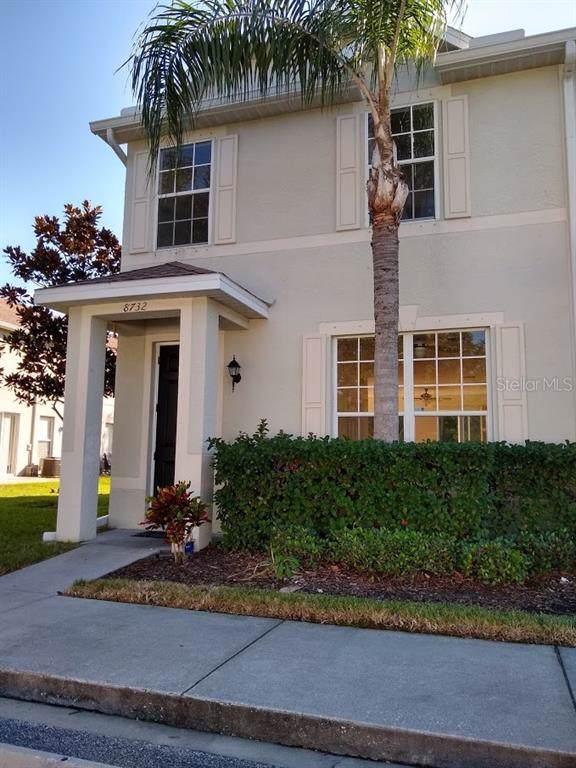 8732 Eleanor Court, Largo, FL 33771 (MLS #U8066485) :: Griffin Group