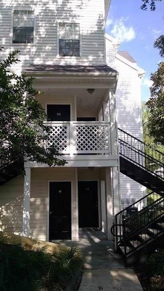 3265 Haviland Court #303, Palm Harbor, FL 34684 (MLS #U8066826) :: Your Florida House Team
