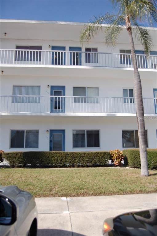 8080 112TH Street #104, Seminole, FL 33772 (MLS #U8066907) :: Florida Real Estate Sellers at Keller Williams Realty