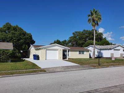 6437 Aberdeen Ave, New Port Richey, FL 34653 (MLS #U8066956) :: Team Bohannon Keller Williams, Tampa Properties