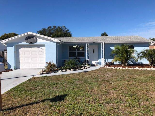 1037 Brass Lane, Holiday, FL 34691 (MLS #U8067257) :: The Duncan Duo Team
