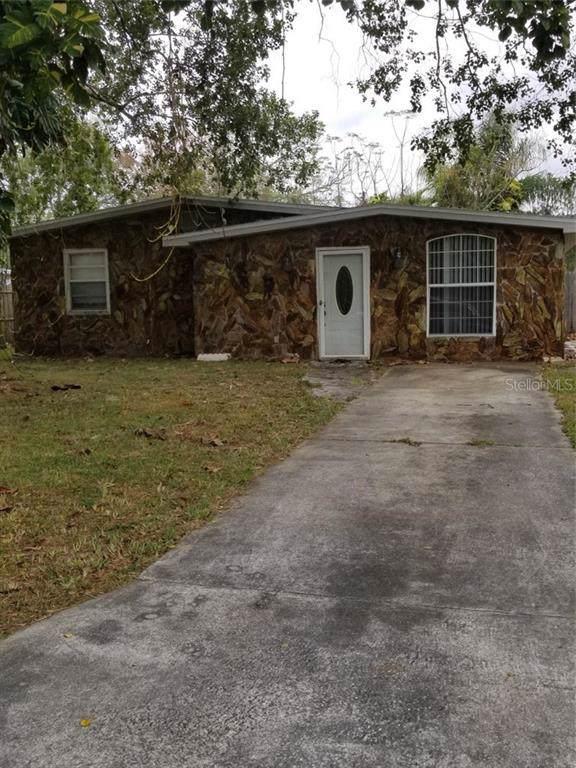 5851 64TH Terrace N, Pinellas Park, FL 33781 (MLS #U8067427) :: Team Bohannon Keller Williams, Tampa Properties