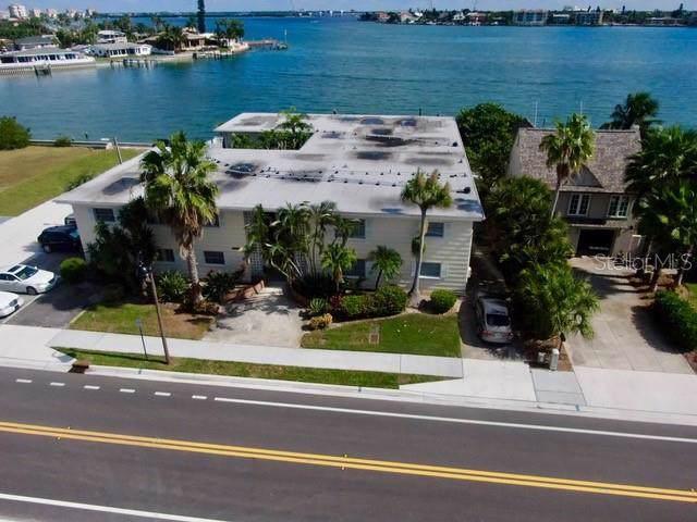 1605 Pass A Grille Way, St Pete Beach, FL 33706 (MLS #U8067575) :: The Figueroa Team