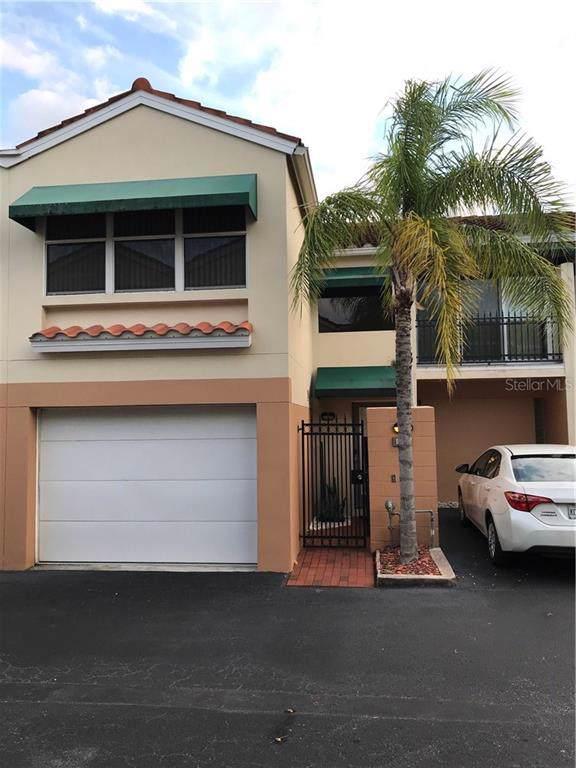 825 Padua Lane, Clearwater, FL 33756 (MLS #U8067747) :: The Figueroa Team