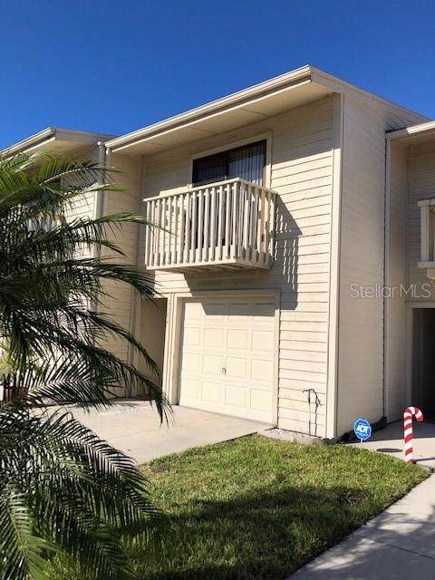 6409 92ND Place N #1102, Pinellas Park, FL 33782 (MLS #U8067779) :: Team Bohannon Keller Williams, Tampa Properties