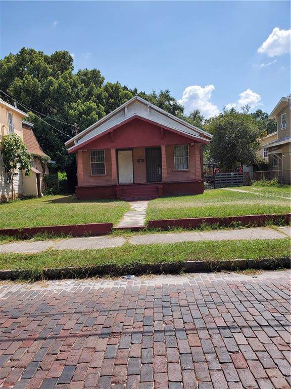1021 E 19TH Avenue, Tampa, FL 33605 (MLS #U8067837) :: The Duncan Duo Team